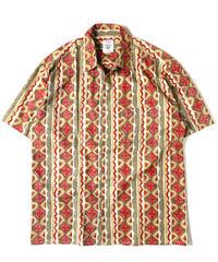 St Michael Shortsleeve Shirt