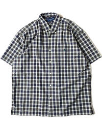 Ralph Lauren Plaid Shortsleeve Shirt