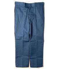 Dickies 874 Flat Front Work Pants Airforce Blue (AF)