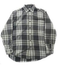 90s J.Crew Longsleeve Flannel shirt