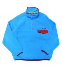 Used Patagonia Synchilla Snap-T Fleece Jacket [C-0047]