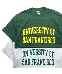 University of Sanfrancisco  T-Shirts