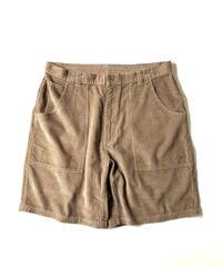 90s OP Corduroy Baker Shorts