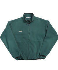 90's Columbia Pullover Fleece Jacket [C-0027]