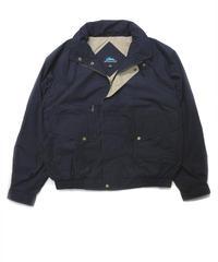 Tri-Mountain High Peak Jacket Navy/Khaki