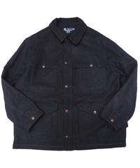 90's Polo Ralph Lauren Wool Jacket  [C-0138]