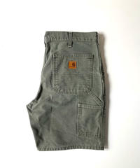 Carhartt Carpenter Duck Shorts