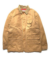 90's  Polo  Ralph  Lauren  Hunting Jacket[C-0168]