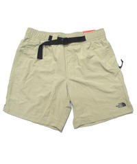The North Face Class V Belted Shorts Khaki