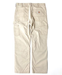 90s Carhartt Cotton Twill Carpenter Pants