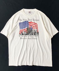 90s Twin Towers T-Shirt