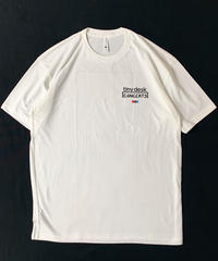 NPR Tiny Desk Concerts T-Shirt White