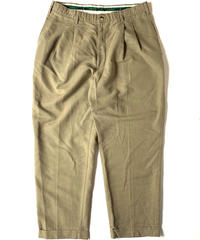 90s Club Moon Linen Trousers