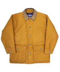 90's Lands' End Quilting Lined Hunting Jacket [C-0067]