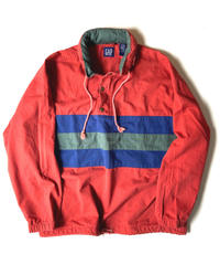 90s GAP Pullover Cotton Anorak