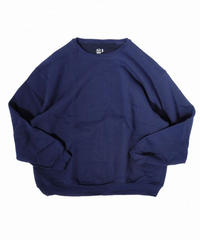 Fruit Of The Loom Super Cotton Crewneck Sweat Navy