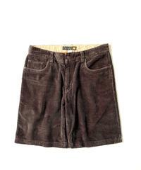 2000s Quiksilver Corduroy Shorts