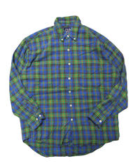 90s Gap Longsleeve Flannel shirt