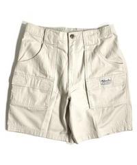 Bimini Bay Outback Hiker Shorts Tan