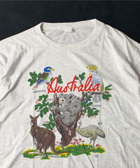 90s Australis Animals T-Shirt