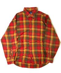90s Gap Long Sleeve Check Shirts