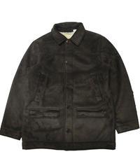 90's L.L.Bean Mouton Jacket  [C-0130]