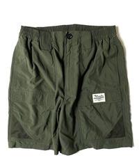 Bimini Bay Grand Canyon Shorts Olive
