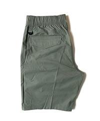 Wrangler Outdoor Shorts Green