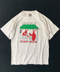 90s Raw Bar T-Shirt