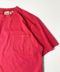 90s L.L.Bean Pocket T-Shirt