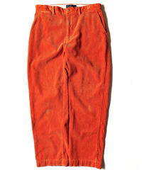Ralph Lauren Corduroy Pants Orange