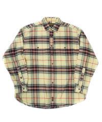 90's Woolrich Longsleeve Shirt [C-0088]