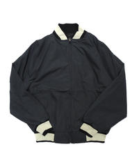 Deadstock Auburn Varsity Jacket