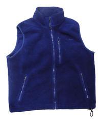 90's L.L.Bean Fleece Vest [C-0009]