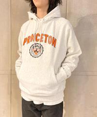 Princeton University Reverse Weave Pullover hoodie