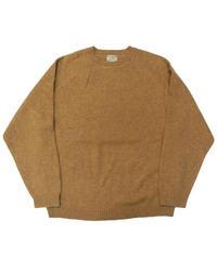 00's L.L.Bean Wool Knit Sweater [C-0184]