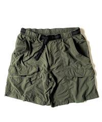 Nylon Outdoor Shorts