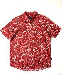 Patagonia Hemp Shortsleeve Pullover Shirt