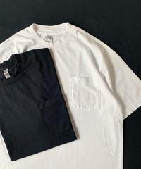 Los Angeles Apparel 6.5oz Garment Dye Pocket T-Shirt