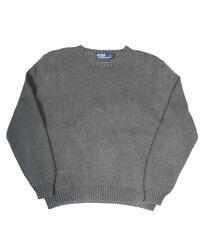 90's Polo Ralph Lauren Cotton Knit Sweater [C-0083]