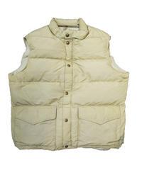 90s L.L.Bean Down Vest [C-0110]