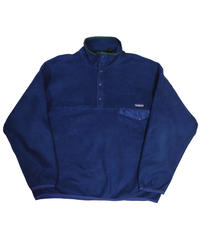90's Patagonia Synchilla Snap-T Fleece Jacket [C-0039]