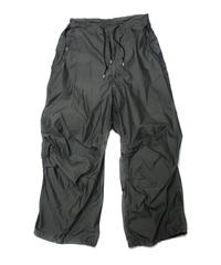 Dead Stock Us Army Snow Camo Pants Black Over Dye