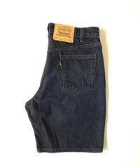 90s Levi's 550 Denim Shorts