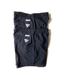 Columbia PFG Nylon Shorts Black