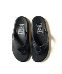 Island Slipper Leather Sandals
