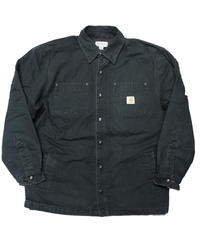 Used Carhartt Work Jacket