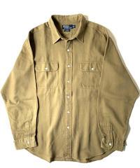 Ralph Lauren Cotton Longsleeve Shirt