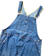 90s GAP Denim Overall