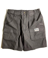 Bimini Bay Outback Hiker Shorts Black